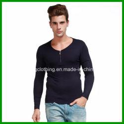 Los hombres al por mayor moda Knit Cardigan Jersey con precios baratos