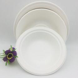 Ciotola a gettare stampata abitudine all'ingrosso dell'imballaggio di alimento