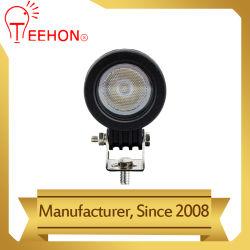 스팟 투광 10W LED 트럭 보조 조명
