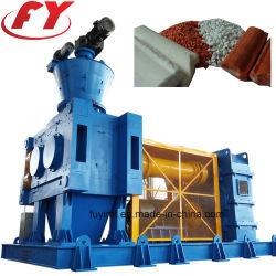 Сульфат калия гранулятор химического оборудования и техники в Китае на заводе