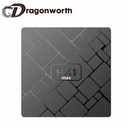Impostare ridurre in pani magico caldo massimo superiore dell'annuncio di trasferimento dal sistema centrale verso i satelliti del BT HK1 Rk3328 4G 32g Media Player HD della casella il video video