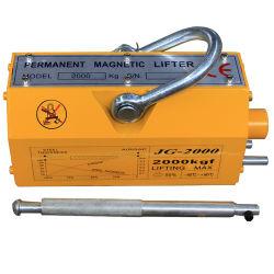 Производитель 1t 2t 3t 5t высокое качество подъемного магнита
