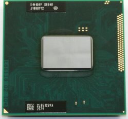 I3-2310M procesador Intel Core i3 2310M portátil de doble núcleo a 2,1 Ghz de procesador CPU