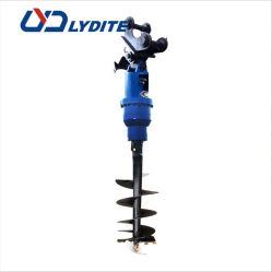 油圧ショベルアタッチメント油圧式アースドリルツリープランター機械
