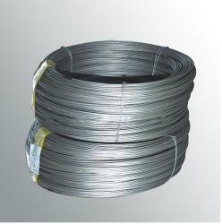 Prime SAE1008 SAE1006 열연강 와이어 로드