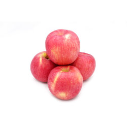 FUJI insaccato documento rosso fresco Apple