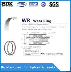 Prezzi in fabbrica anello antiusura WR guarnizione meccanica per terra pesante Movers