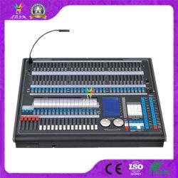 Этапе Pearl 2010 DMX512 контроллера панели управления освещением