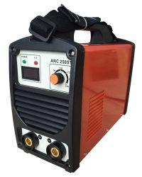 220V/380V, 180A, 180caso, inversor DC, Tubo IGBT Portable MMA/Arc a máquina de soldar Equipment-Arc250