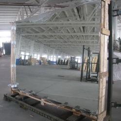 알루미늄 처리된 유리, 제품 품질 수출이 가능한 알루미늄 처리된 거울