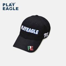 Commerce de gros Quick Dry respirant coton Caps Snapback de Golf