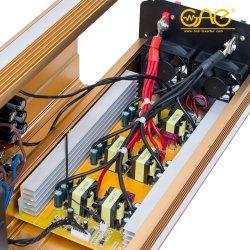 2000 Вт Чистая синусоида внесетевых инвертор для домашнего использования солнечной энергии системы питания