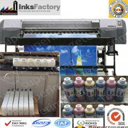 De Oplosbare Inkt Eco van Seiko 64s/100s met het BulkSysteem van de Inkt