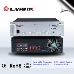 3u Amplificateur de grande puissance de mixage avec lecteur USB