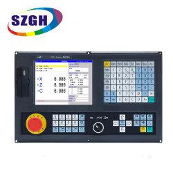 경제 시리즈 2축 3축 오프라인 CNC 선반 밀링 Grinder를 위한 기계 컨트롤러 4축 CNC 제어 시스템 선삭