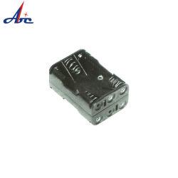 Bh-067 fabricado en China AAA*6 batería con un gran montaje PCB