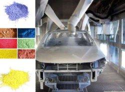 Tintas em Pó acrílico pintura automotiva Pintura Automática para Repintura Automóvel