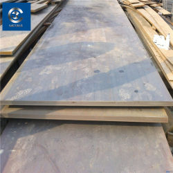 Carbon Steel Plate Astm A516 Gr70 Ketel Plate Container Plate