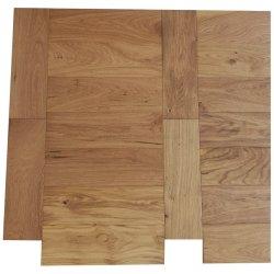 خشب صلب أرضية خشبية صلبة من الخشب الصلب سابقة التصميم