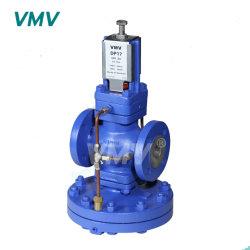 Norma DIN de Aço Carbono Válvula Redutora de Pressão