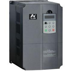 Azionamento variabile VFD 3pH 400kw di frequenza di CA di potere dell'input ad alta tensione 380V 400V dell'invertitore per il macchinario di bobina