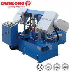 Ежемесячные сделки 280мм автоматический ленточной пилы Машины Auto feed пил (CH-280ГА)