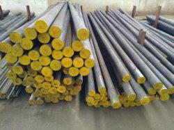 1.2311 P20 3Cr2Mo горячей перекатываться легированная сталь круглого бар для инструментов и штампов