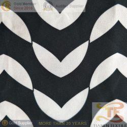 Двойной слой полимерной спандекс ткань для печати для использования вне помещений куртки