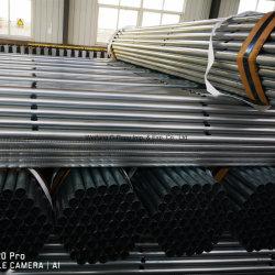L'alimentation automatique de la volaille Les tuyaux en acier galvanisé avec vis sans fin