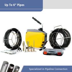 Macchina per la pulizia con getto d'acqua da 750 W ad alta efficienza (A150)