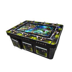 Casino De Jeu de pêche le poisson Hunter Arcade Jeux 8 Joueurs de la machine