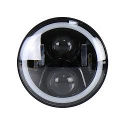 고휘도 LED 작업등 고루멘 자동차 Offroad SUV ATV 4WD 4X4 트럭 LED 드라이빙 라이트(DRL 포함