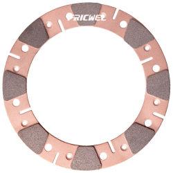 경주용 마찰 플레이트(8656), 마찰 디스크 및 소결 패드