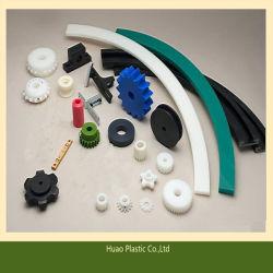 Parti automobilistiche di plastica dello stampaggio ad iniezione dell'OEM, iniezione di plastica della muffa di alta precisione