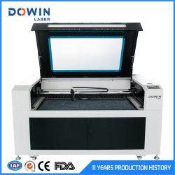 CO2 Preço máquina de gravação a laser Laser barata máquina de corte para papel acrílico de madeira