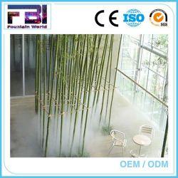 En acier inoxydable 304 Fontaine à eau de la conception de buse brumeux de buse