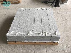 El nuevo G603 de granito gris Curbstone para pared o suelo de mosaico//cocina encimera de la escalera/pasos/lápida/fuente/Vanidad Top /Adoquines