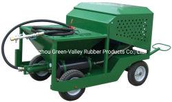 EPDM/SBR Rubber granules Sport Floor Chinese Hot Sale spuitmachine Voor hardlooptrack