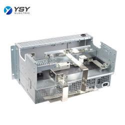 Panel de Gabinete de Comunicación Metal OEM de lámina metálica pieza de estampado de fabricación