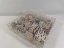 Оптовая торговля рождественские украшения подарочная упаковка Рождество орнамент из ПВХ