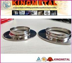 La norme ANSI B16.9 304 304L 316 316L'extrémité en acier inoxydable