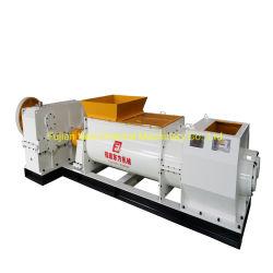 Ladrillos de concreto automática máquina bloquera Sjj Mezclador para servicio pesado