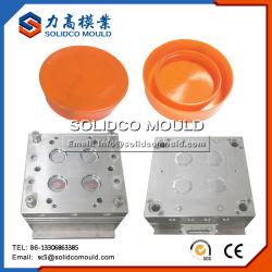 Китай Huangyan пластмассовую крышку флакона с пресс-формы для крышки моторного масла