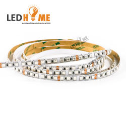 Mini LED Strips 5mm SMD 3838 LED Strip Light 120LEDs RGB flexibele LED Strip