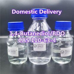 Lager in Australia/USA CAS 110-63-4 1, Flüssigkeit 4-Butanediol/Bdo 99.99%