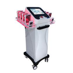 큰 판매에 Laser 아름다움 장비를 체중을 줄이는 5D Lipolaser 셀룰라이트 제거 바디
