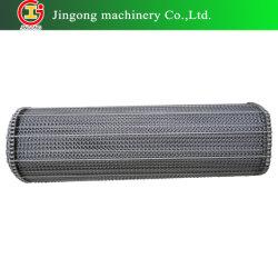 Maglia del nastro trasportatore della rete metallica del tessuto del macchinario di alimento
