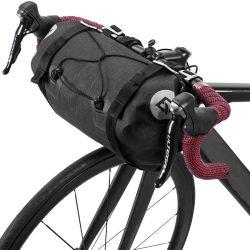 Accesorios de bicicletas bicicleta Bicicleta Bolsa Bolsa de viaje del canasto delantero