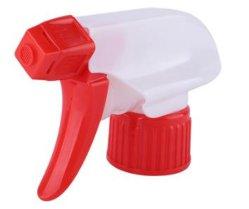 410 415 пластиковый срабатывания опрыскивателя поток для опрыскивания из пеноматериала уборку триггер для чистки головки опрыскивателя, дезинфекции и стерилизации химического срабатывания опрыскивателя