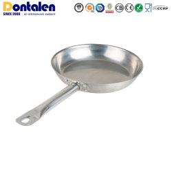 Aço inoxidável Dontalen Panqueca luminoso waffle cafeteira Frigideira sem óleo forma de titânio Frigideira cozinhar